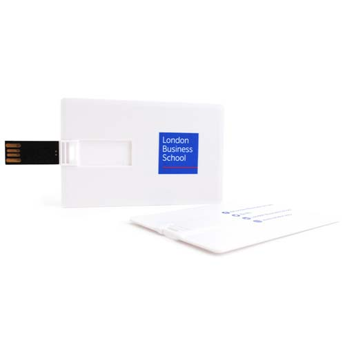 Credit Card USB - 32GB